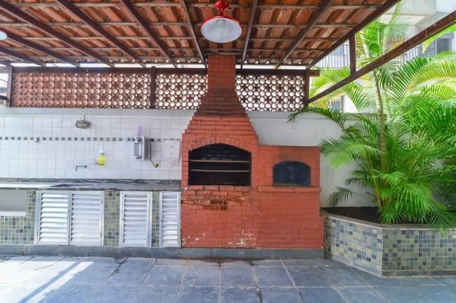 Imagem do imóvel ID-24934 na Rua Barão de Itapagipe, Tijuca, Rio de Janeiro - RJ