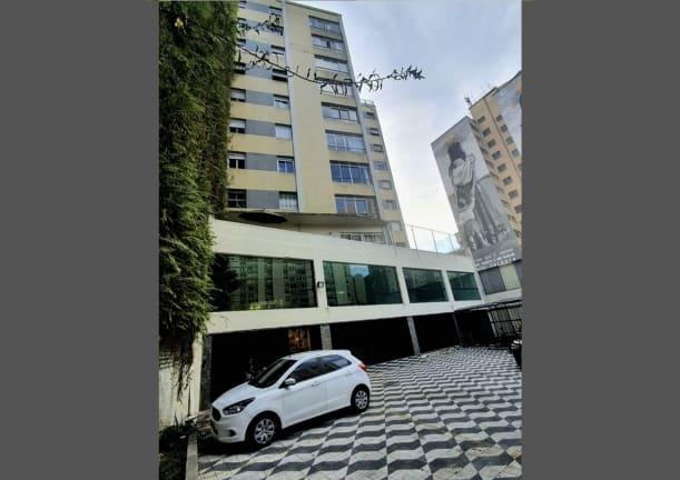 Imagem do imóvel ID-25703 na Rua Amaral Gurgel, Vila Buarque, São Paulo - SP