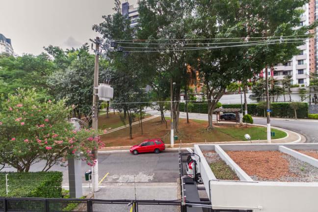 Imagem do imóvel ID-18544 na Rua Galofre, Jardim Vila Mariana, São Paulo - SP