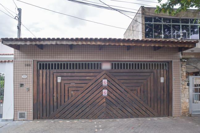 Imagem do imóvel ID-19887 na Rua Japuruchitá, Alto da Mooca, São Paulo - SP