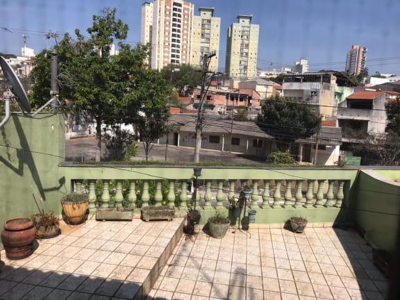 Imagem do imóvel ID-21932 na Rua Tapanhuma, Vila Mafra, São Paulo - SP