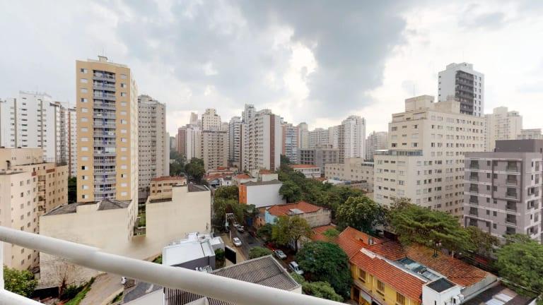 Imagem do imóvel ID-1451 na Rua Diana, Perdizes, São Paulo - SP
