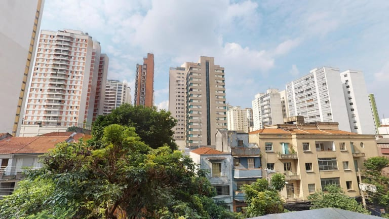 Imagem do imóvel ID-3246 na Rua Cristiano Viana, Jardim America, São Paulo - SP