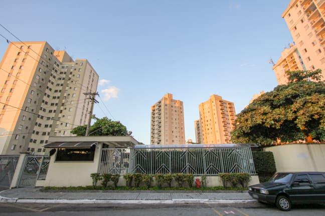 Imagem do imóvel ID-25586 na Rua Iguare, Tatuapé, São Paulo - SP