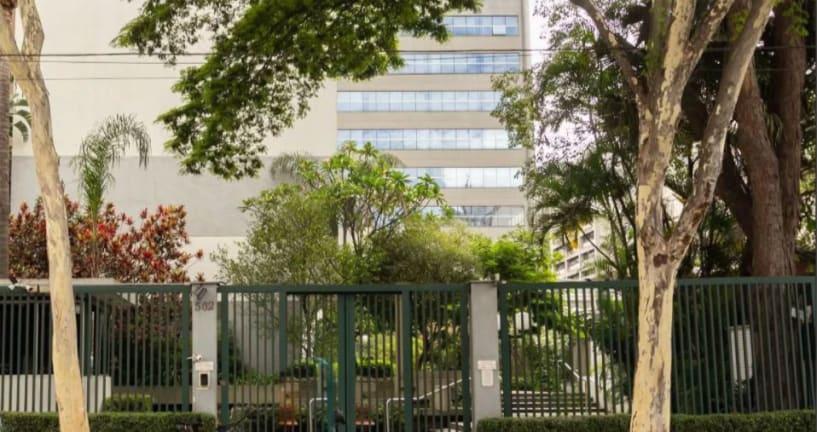 Imagem do imóvel ID-21966 na Rua Doutor Renato Paes de Barros, Itaim Bibi, São Paulo - SP