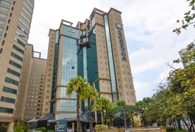 Imagem do imóvel ID-23136 na Avenida Ibirapuera, Moema, São Paulo - SP