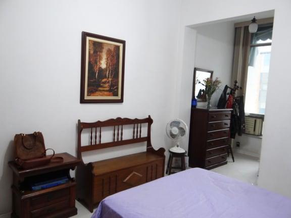 Imagem do imóvel ID-23489 na Rua São Francisco Xavier, Maracanã, Rio de Janeiro - RJ