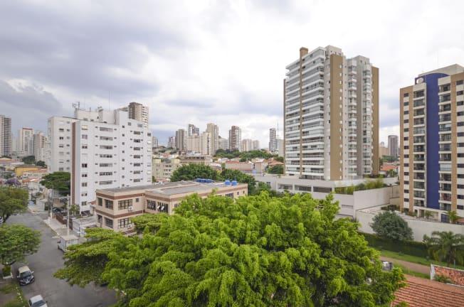 Imagem do imóvel ID-21428 na Rua da União, Vila Mariana, São Paulo - SP