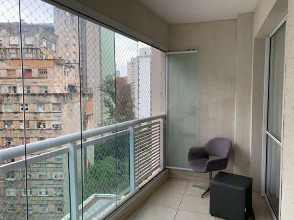 Imagem do imóvel ID-22798 na Rua Major Quedinho, Bela Vista, São Paulo - SP