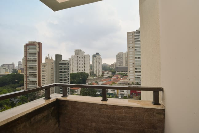 Imagem do imóvel ID-20652 na Rua Pedro Pomponazzi, Jardim Vila Mariana, São Paulo - SP
