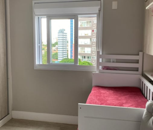 Imagem do imóvel ID-21713 na Rua Vieira de Morais, Campo Belo, São Paulo - SP
