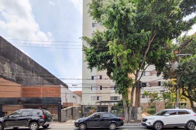 Imagem do imóvel ID-21522 na Rua Alfredo Pujol, Santana, São Paulo - SP