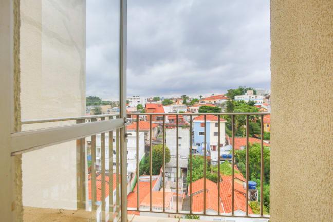 Imagem do imóvel ID-22592 na Rua Taquaruçu, Parque Jabaquara, São Paulo - SP
