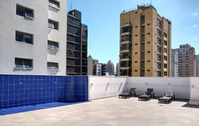 Imagem do imóvel ID-23687 na Rua Inhambu, Vila Uberabinha, São Paulo - SP