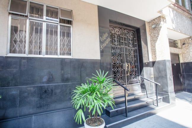 Imagem do imóvel ID-23406 na Rua Corrêa Dutra, Flamengo, Rio de Janeiro - RJ