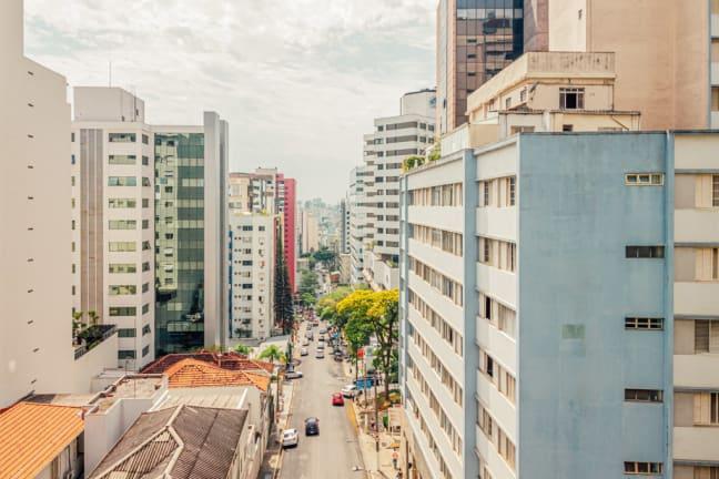 Imagem do imóvel ID-17753 na Rua Peixoto Gomide, Bela Vista, São Paulo - SP