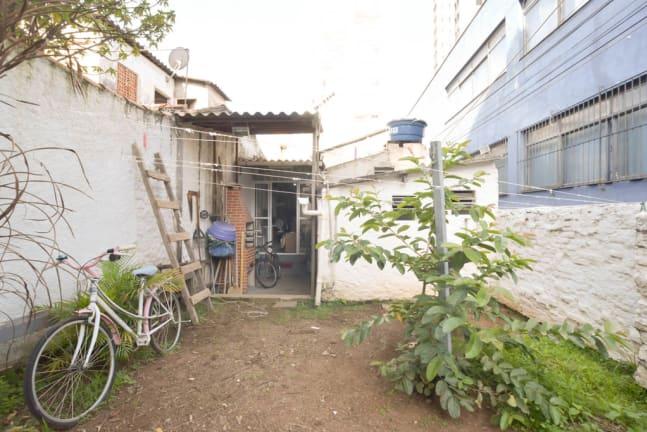 Imagem do imóvel ID-21210 na Rua Vilela, Tatuapé, São Paulo - SP