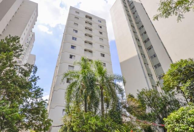 Imagem do imóvel ID-23286 na Rua Bartolomeu Feio, Vila Cordeiro, São Paulo - SP