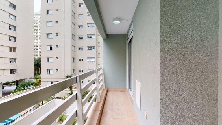 Imagem do imóvel ID-26418 na Alameda Campinas, Jardim Paulista, São Paulo - SP
