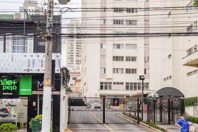 Imagem do imóvel ID-19796 na Rua Doutor César, Santana, São Paulo - SP