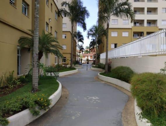 Imagem do imóvel ID-26061 na Rua Paulo Édson Blair, Jardim Apolo II, São José dos Campos - SP