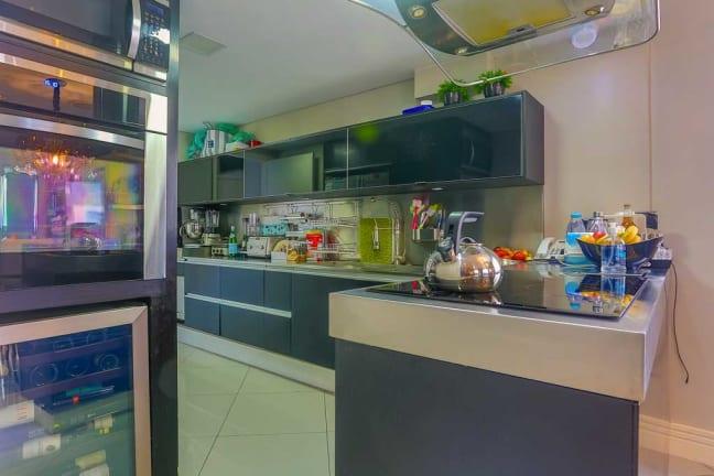 Imagem do imóvel ID-21101 na Rua Araguari, Vila Uberabinha, São Paulo - SP