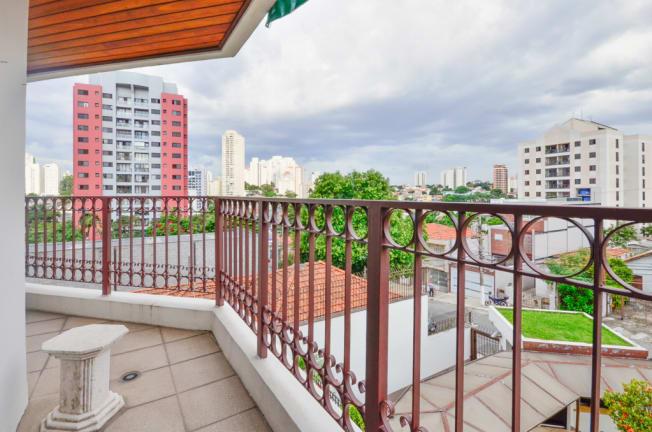 Imagem do imóvel ID-22499 na Rua Itaoca, Chácara Inglesa, São Paulo - SP