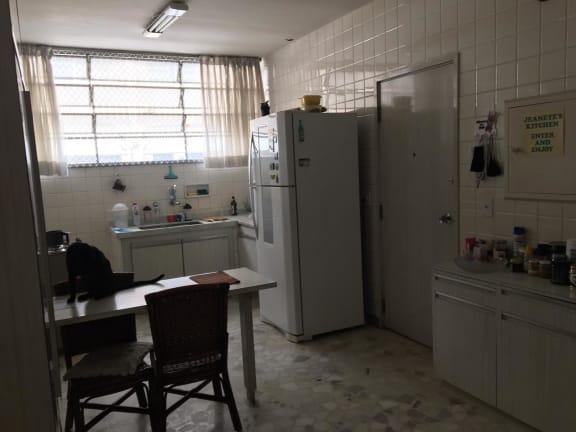 Imagem do imóvel ID-18053 na Rua Padre João Manuel, Cerqueira César, São Paulo - SP