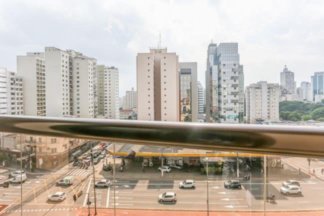 Imagem do imóvel ID-20002 na Rua Vergueiro, Vila Mariana, São Paulo - SP