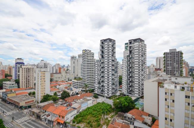 Imagem do imóvel ID-20447 na Avenida Santo Amaro, Vila Nova Conceição, São Paulo - SP