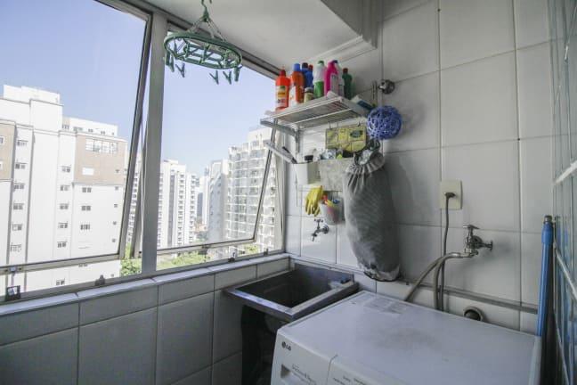 Imagem do imóvel ID-16683 na Avenida Portugal, Brooklin, São Paulo - SP