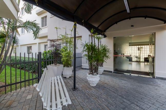Imagem do imóvel ID-21970 na Avenida do Café, Jabaquara, São Paulo - SP