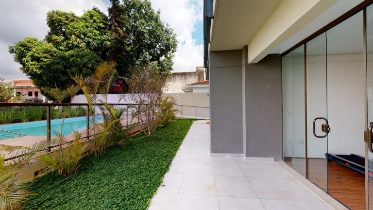 Imagem do imóvel ID-22693 na Rua Coronel Cabrita, Jardim da Gloria, São Paulo - SP