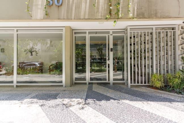 Imagem do imóvel ID-21416 na Rua Capitão Salomão, Humaitá, Rio de Janeiro - RJ