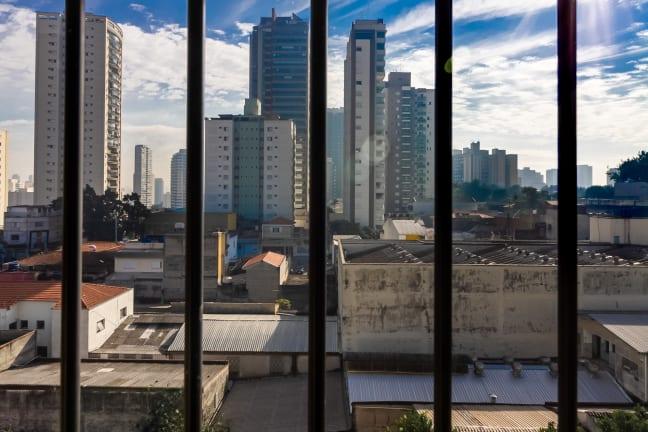 Imagem do imóvel ID-26211 na Rua Almeida Góis, Cursino, São Paulo - SP
