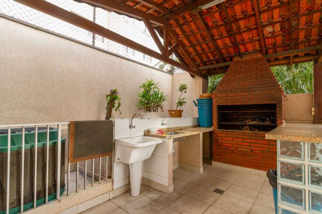 Imagem do imóvel ID-26383 na Rua Damiana da Cunha, Santa Teresinha, São Paulo - SP