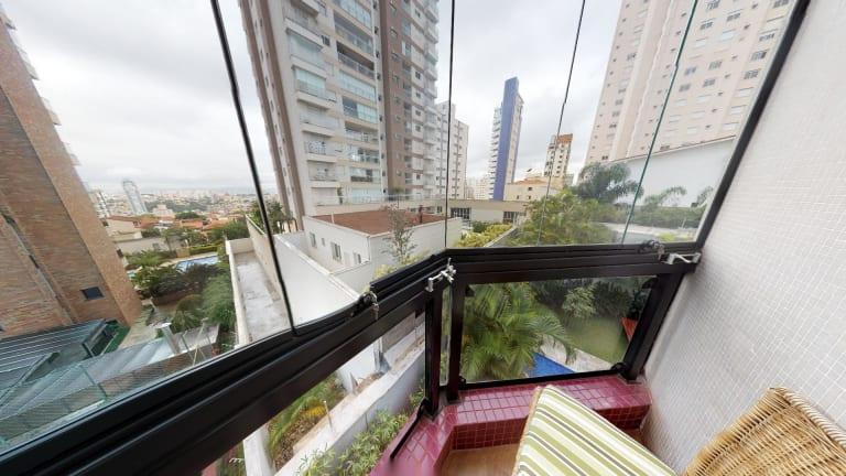 Imagem do imóvel ID-13811 na Rua Havaí, Sumaré, São Paulo - SP