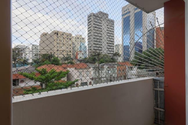 Imagem do imóvel ID-18285 na Rua Doutor Cândido Espinheira, Perdizes, São Paulo - SP