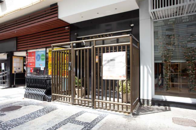 Imagem do imóvel ID-23676 na Avenida Nossa Senhora de Copacabana, Copacabana, Rio de Janeiro - RJ