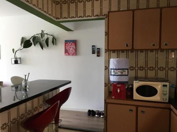 Imagem do imóvel ID-22659 na Rua Rio Grande, Vila Mariana, São Paulo - SP