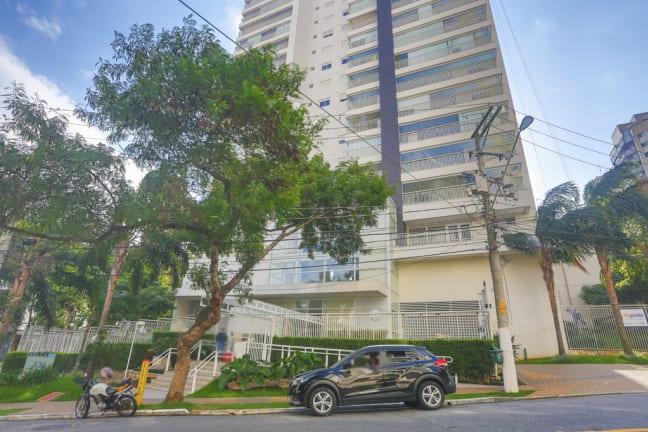 Imagem do imóvel ID-21652 na Rua Correia de Lemos, Chácara Inglesa, São Paulo - SP