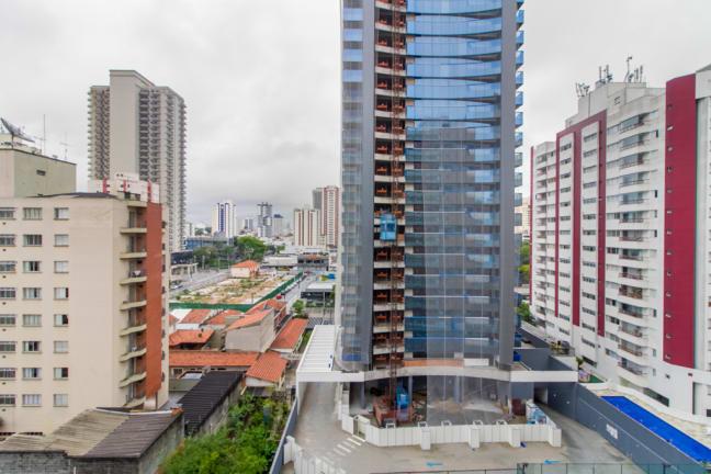 Imagem do imóvel ID-17351 na Rua Vilela, Tatuapé, São Paulo - SP