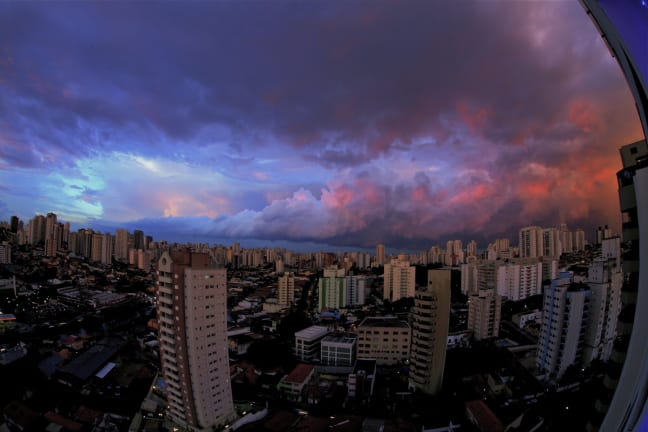 Imagem do imóvel ID-22323 na Rua Oneyda Alvarenga, Vila da Saúde, São Paulo - SP