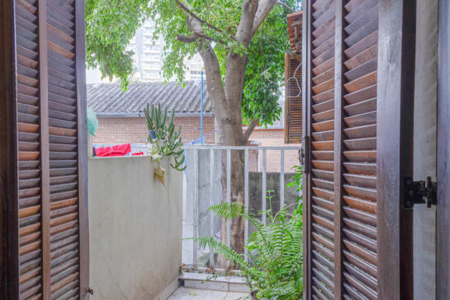 Imagem do imóvel ID-22475 na Rua Caraíbas, Pompeia, São Paulo - SP