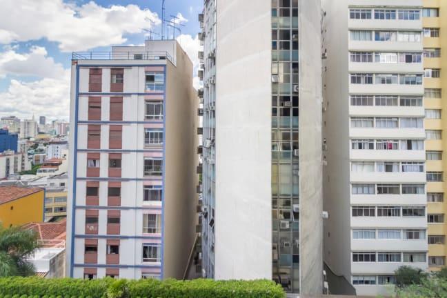 Imagem do imóvel ID-19995 na Rua Pamplona, Jardim Paulista, São Paulo - SP