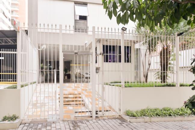 Imagem do imóvel ID-22076 na Rua Itapicuru, Perdizes, São Paulo - SP