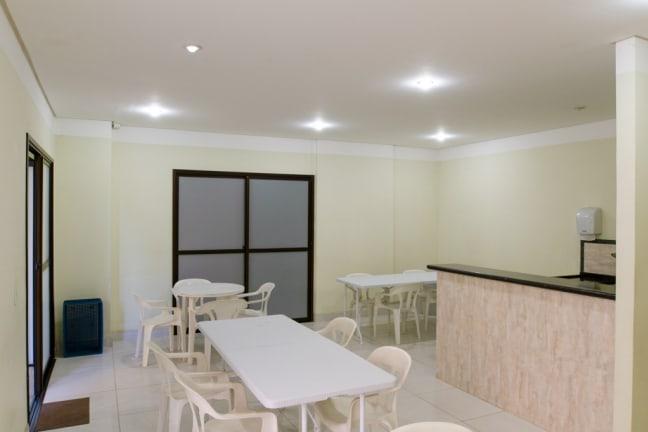 Imagem do imóvel ID-26481 na Rua Benedito Osvaldo Lecques, Parque Residencial Aquarius, São José dos Campos - SP
