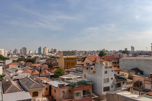 Imagem do imóvel ID-25312 na Avenida Professor Luiz Ignácio Anhaia Mello, Vila Prudente, São Paulo - SP