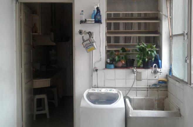 Imagem do imóvel ID-21500 na Rua Ibitirama, Vila Prudente, São Paulo - SP