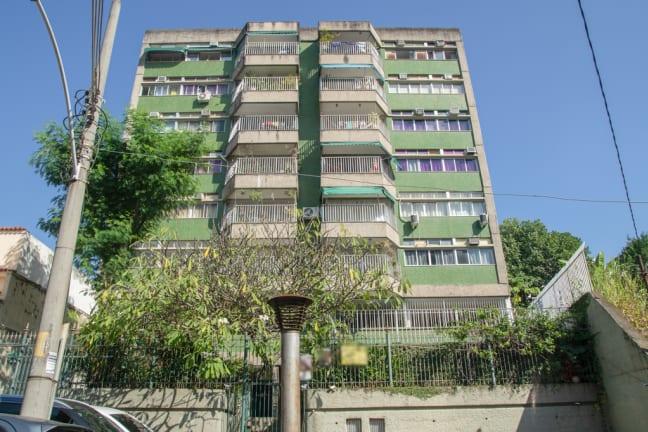 Imagem do imóvel ID-26479 na Rua Viana Drumond, Vila Isabel, Rio de Janeiro - RJ
